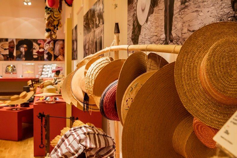 Il Museo del Cappello a Montappone