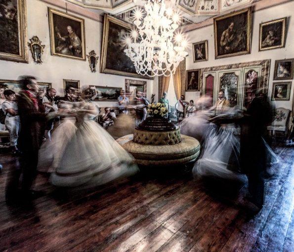 """La foto più """"nobile"""": Tommaso Cimarelli"""