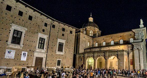 Festa del Duca, Urbino