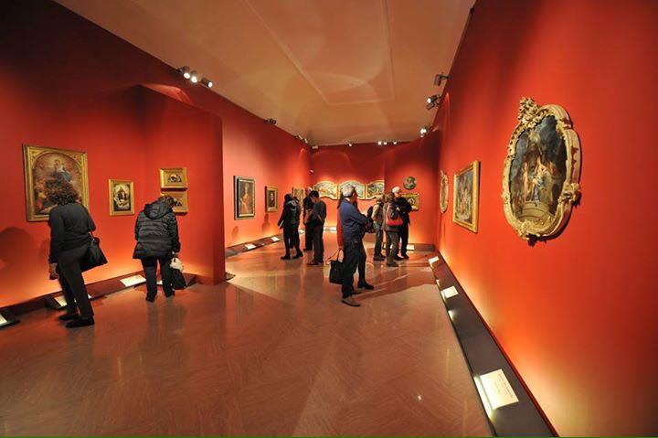 Le stanze segrete di Vittorio Sgarbi, Palazzo campana di Osimo