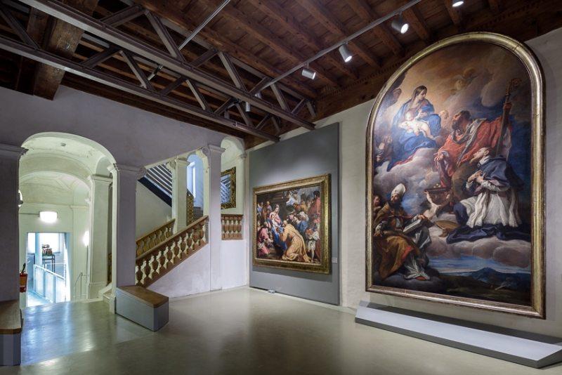 La Pinacoteca di Ancona