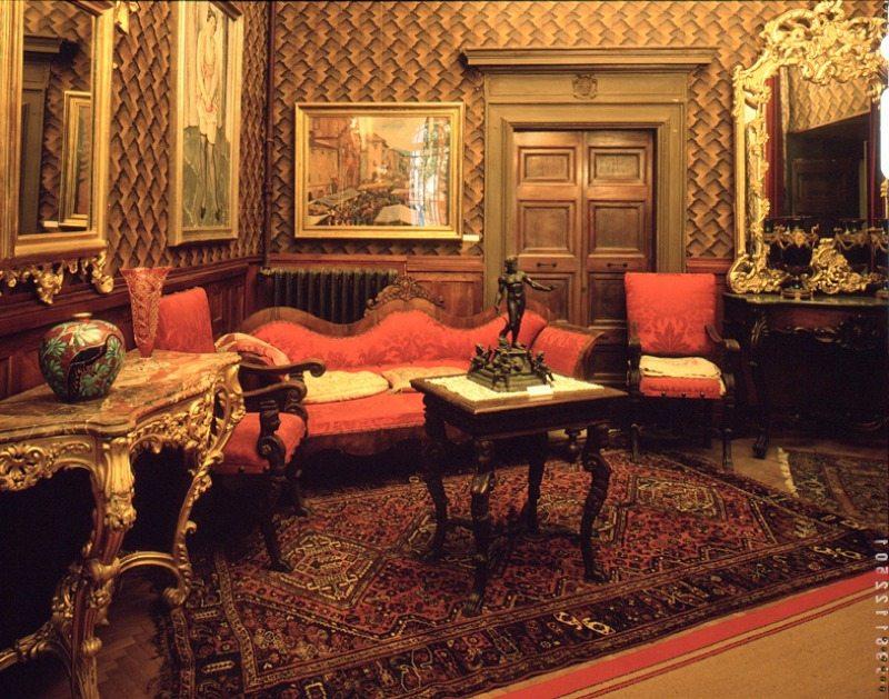 Casa-Museo Quadreria Cesarini