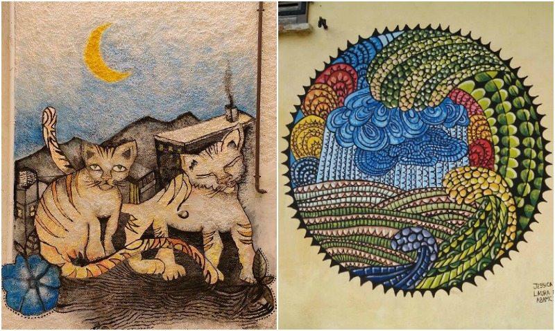 braccano-murales