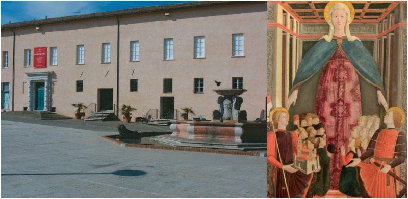Palazzo ducale , Senigallia