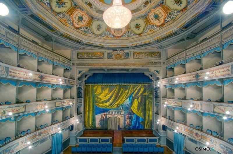 Teatro La Nuova Fenice di Osimo