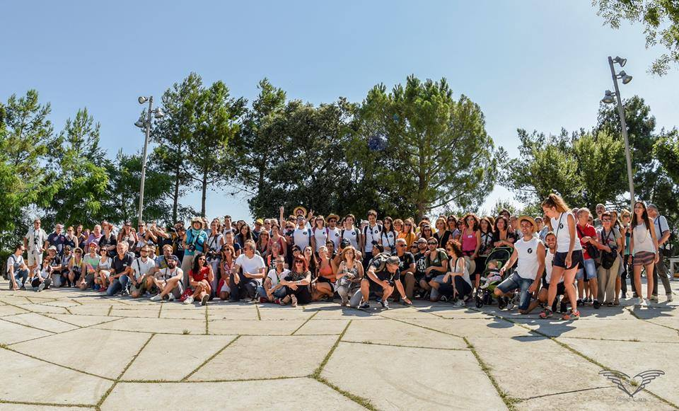 photowalk 2016 foto gruppo