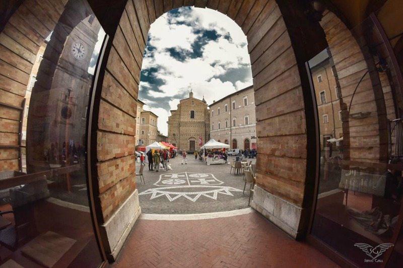 Macerata © Stefano Grilli