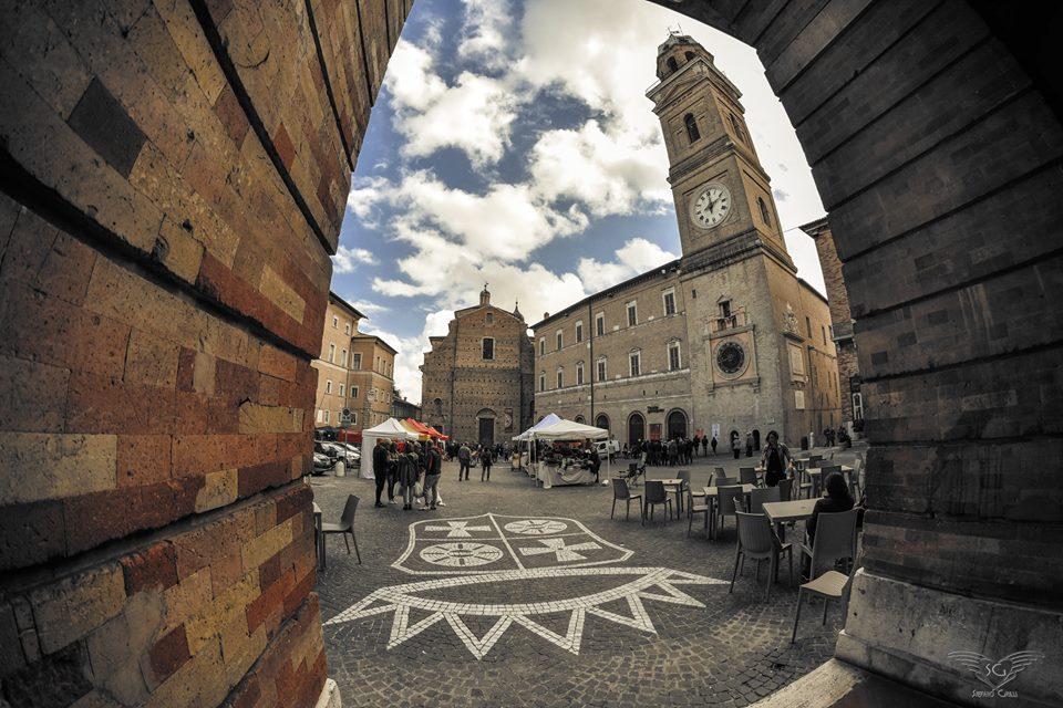 Stefano Grilli - #macerataphotowalk