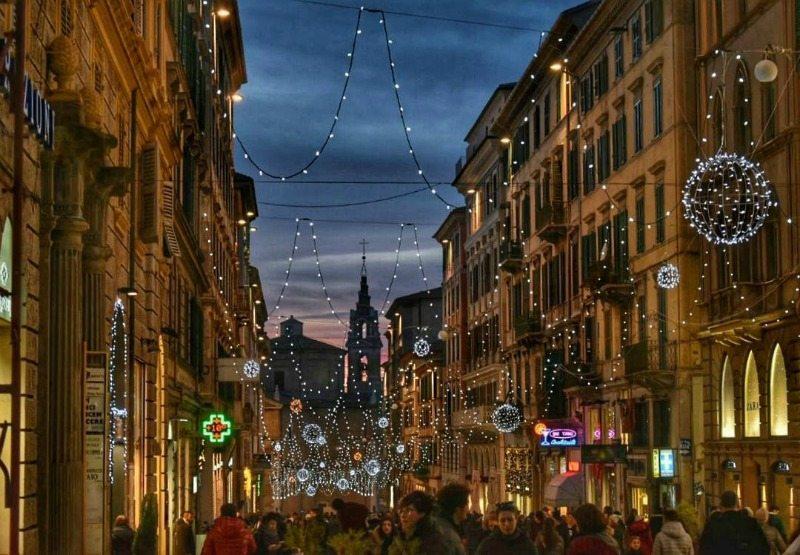 Ancona - Foto di Marco Martiri (da Instagram)