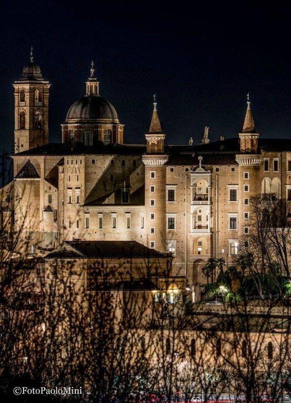 Urbino Foto Paolo Mini