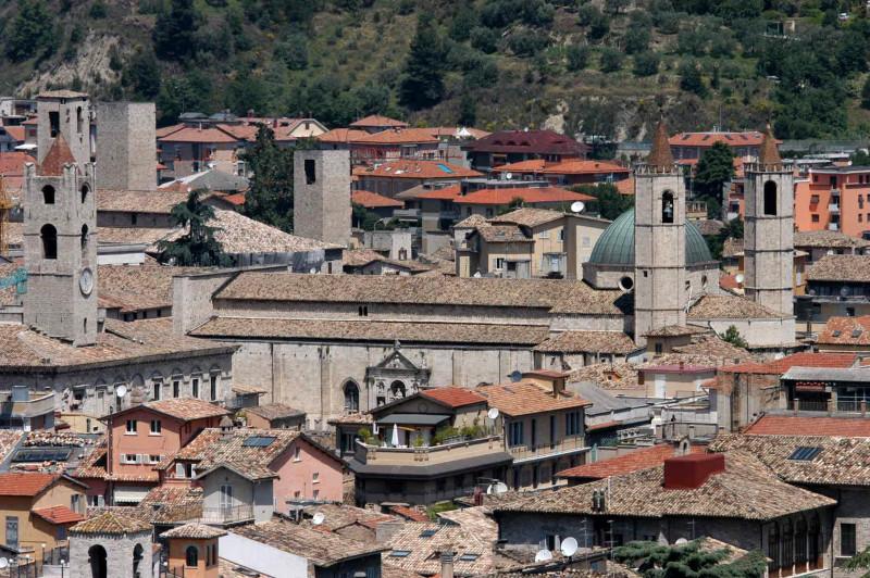 Ascoli Piceno (Foto © Spot)