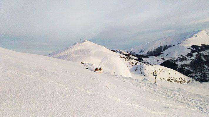 Piani di Ragnolo (foto © Centro Fondo e Snowkite Monte Ragnolo by Fb)