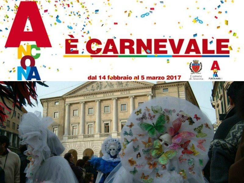 carnevale ancona