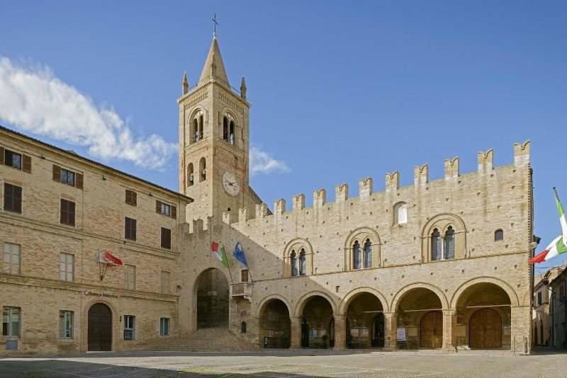 Piazza Unità d'Italia - Foto di Renato Gatta