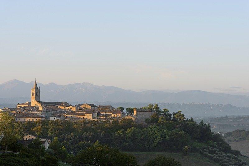 Montecassiano - Foto di Renato Gatta