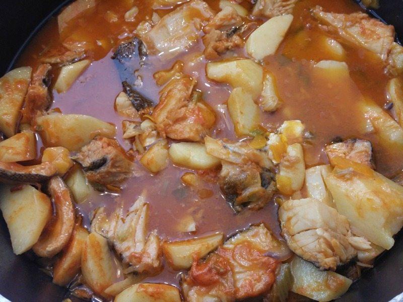 baccalà e patate 10
