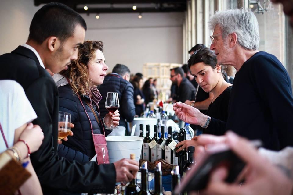 Pesaro Wine Festival edizione 2016