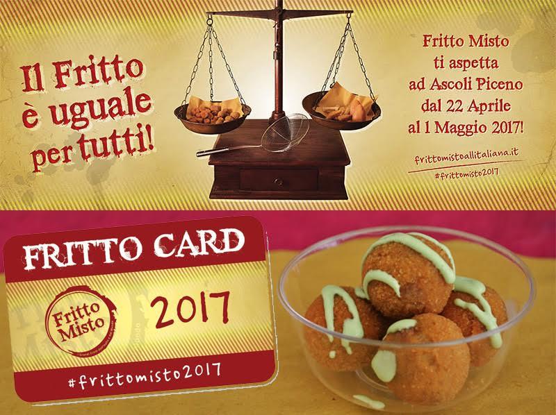 Fritto Misto, la rassegna ad Ascoli Piceno