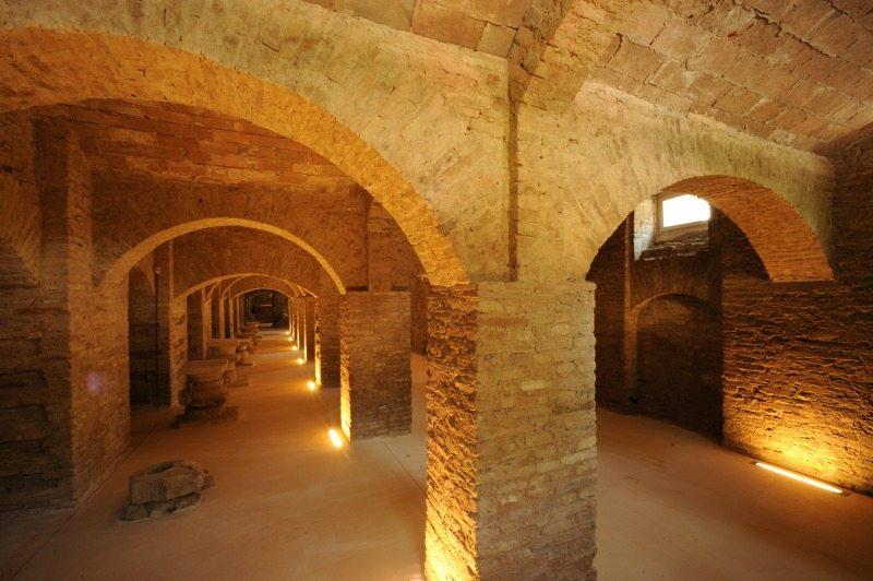 Area archeologica Memo