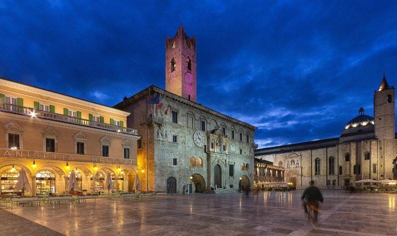 Ascoli Piceno - Foto di Lorenzo Sgalippa