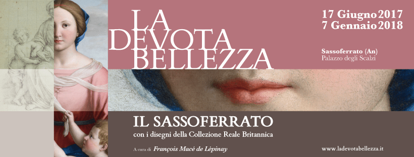 La devota bellezza Sassoferrato