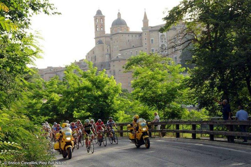 La Straducale di Urbino - Foto di Enrico Cavallini