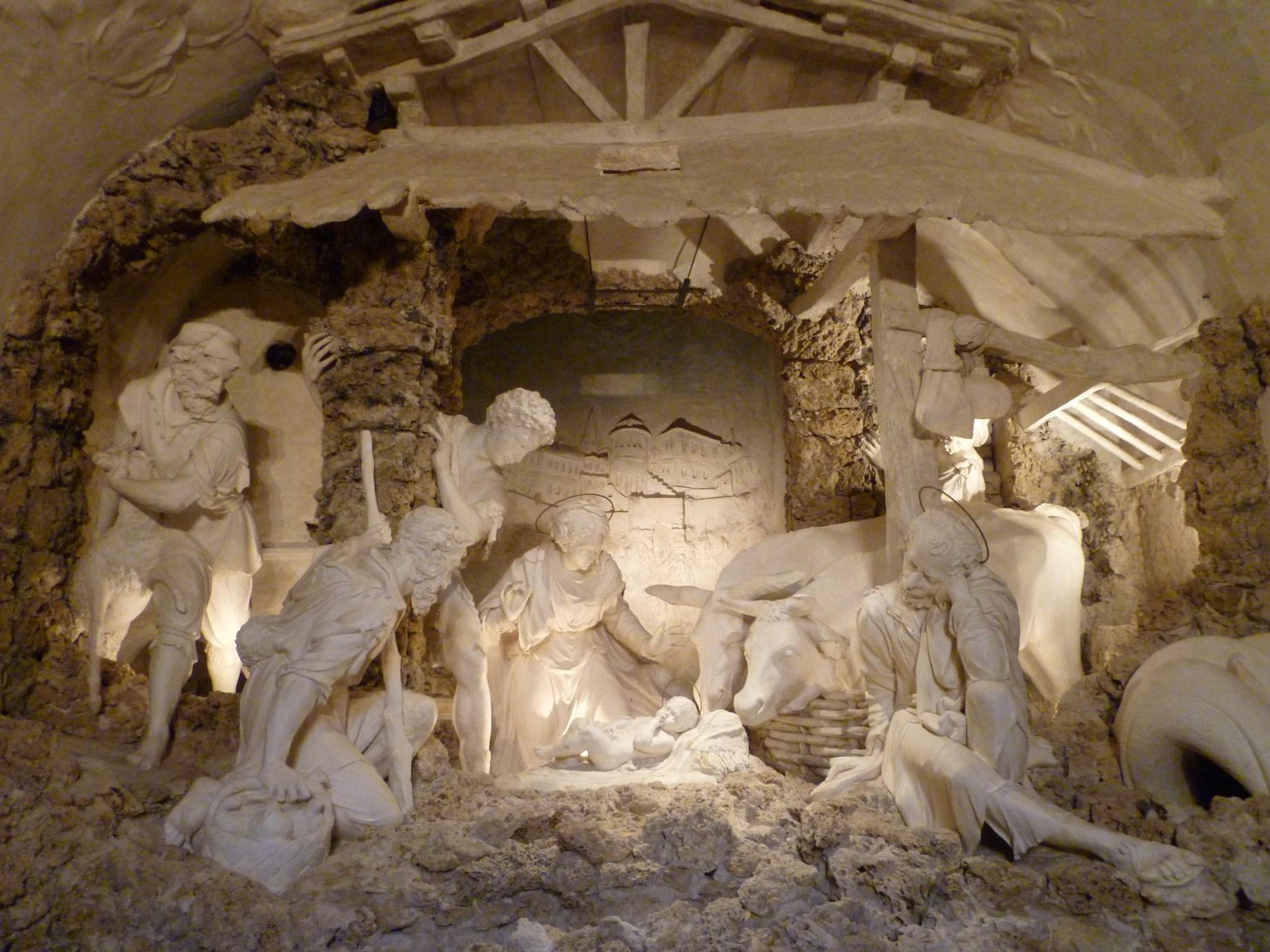 Oratorio di San Giuseppe a Urbino