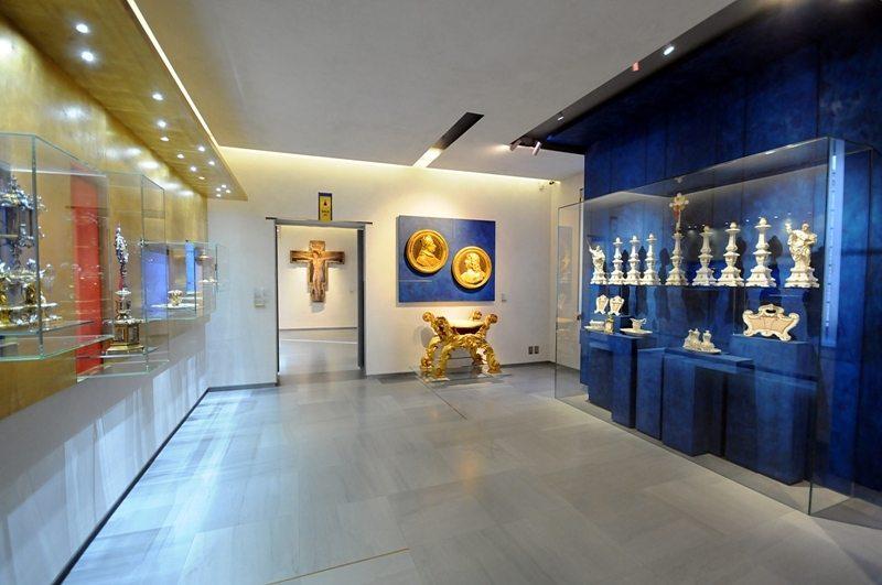 Il Museo Diocesano Albani ad Urbino