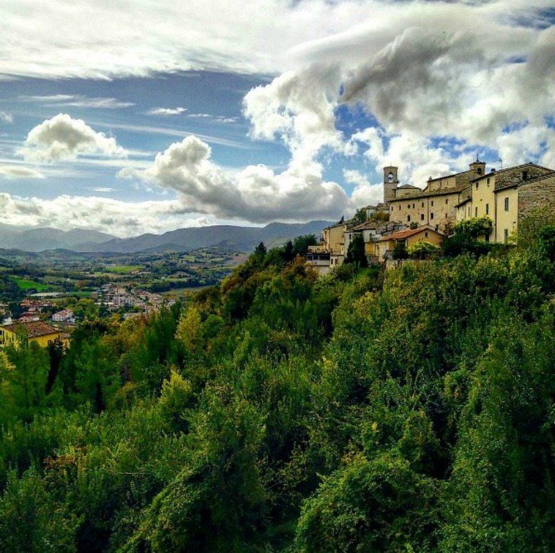 Sassoferrato - Foto di Giulia Tanganelli