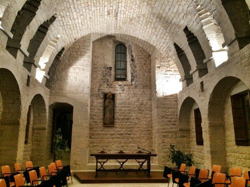 Lo scriptorium di Fonte Avellana - Foto Social Media Team Marche