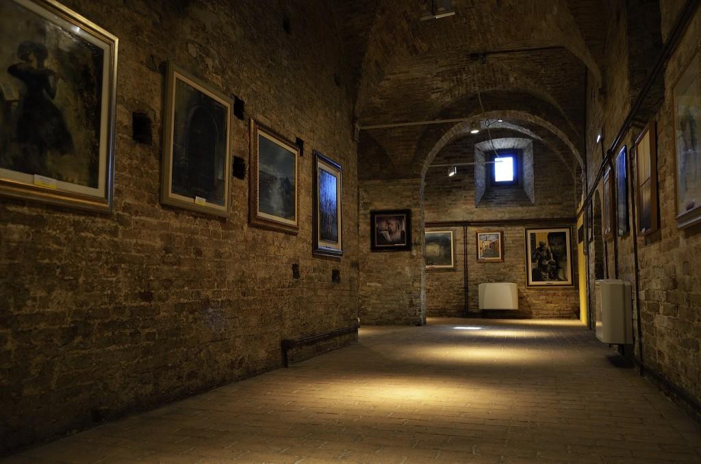 polo museale palazzo bonafede