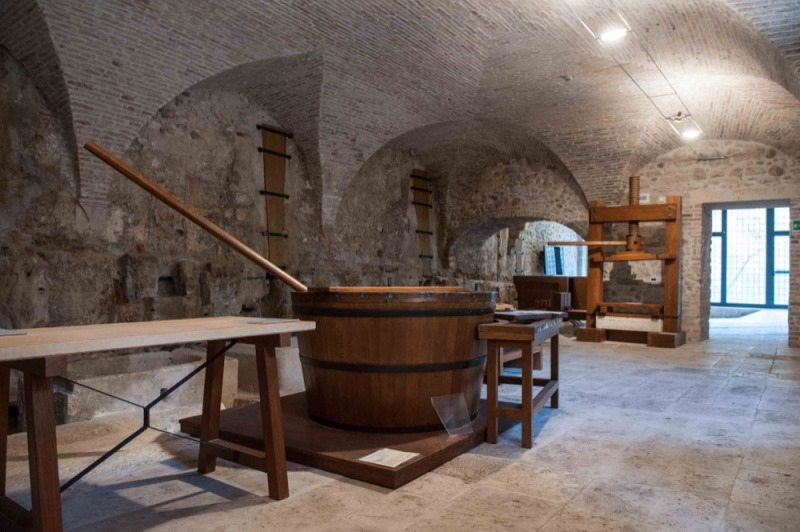 Musei della Cartiera Papale ad Ascoli Piceno