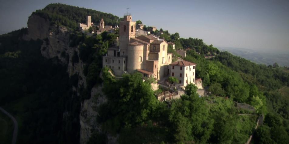 L'Italia in una Regione: montefalcone appennino marche
