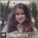 Anna Grossi - Social Media Team Marche