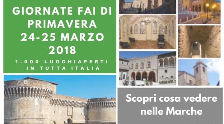 Beni culturali Archives - #destinazionemarche blog