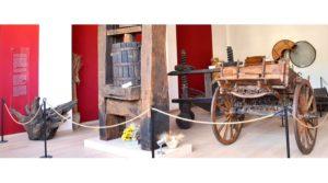 Museo della Cultura Popolare - Ponzano di Fermo