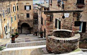 Corinaldo (Ancona)