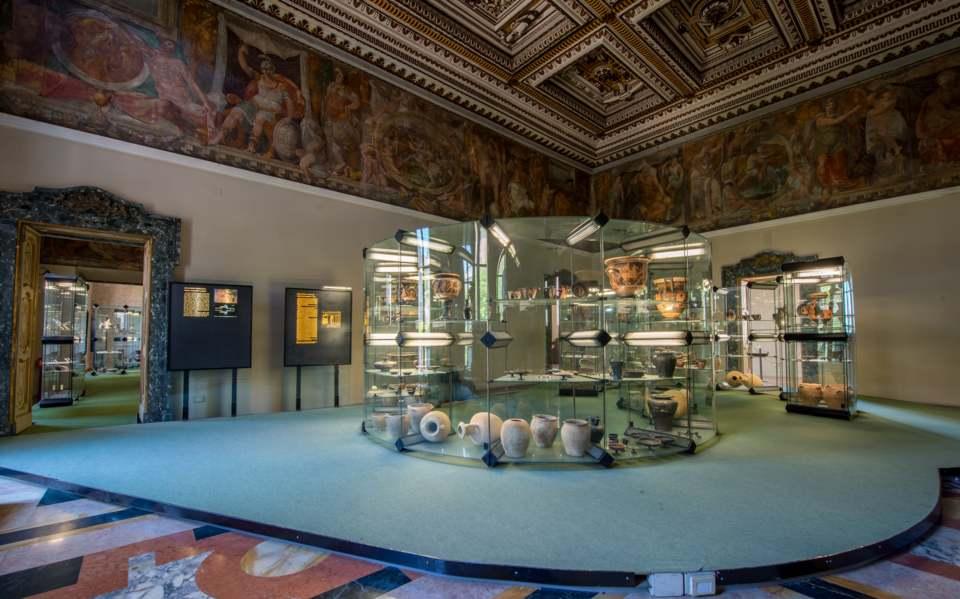 museo archeologico nazionale delle marche ancona