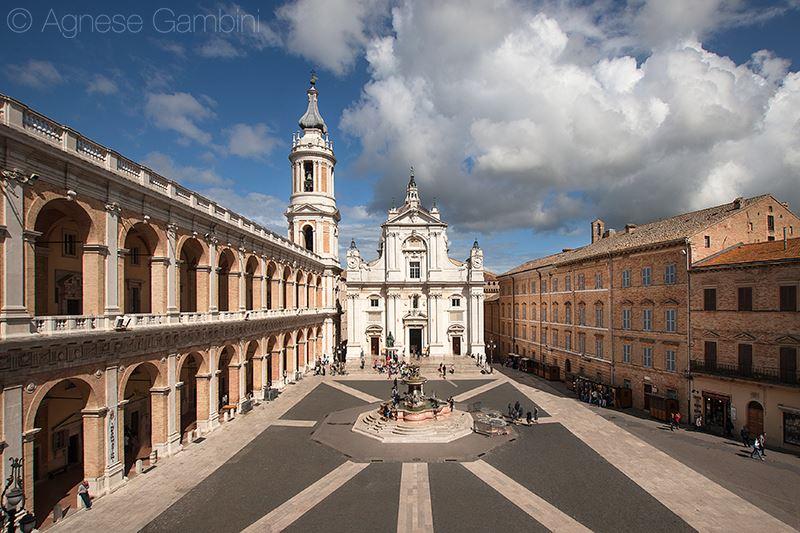 Fotografare le Marche - Loreto