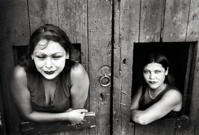 Fra gli eventi di maggio nelle Marche: Cartier-Bresson ad Ancona e Doisenau a Senigallia