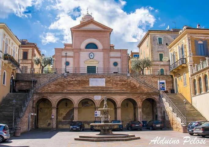 Cupra Marittima -chiesa San Basso