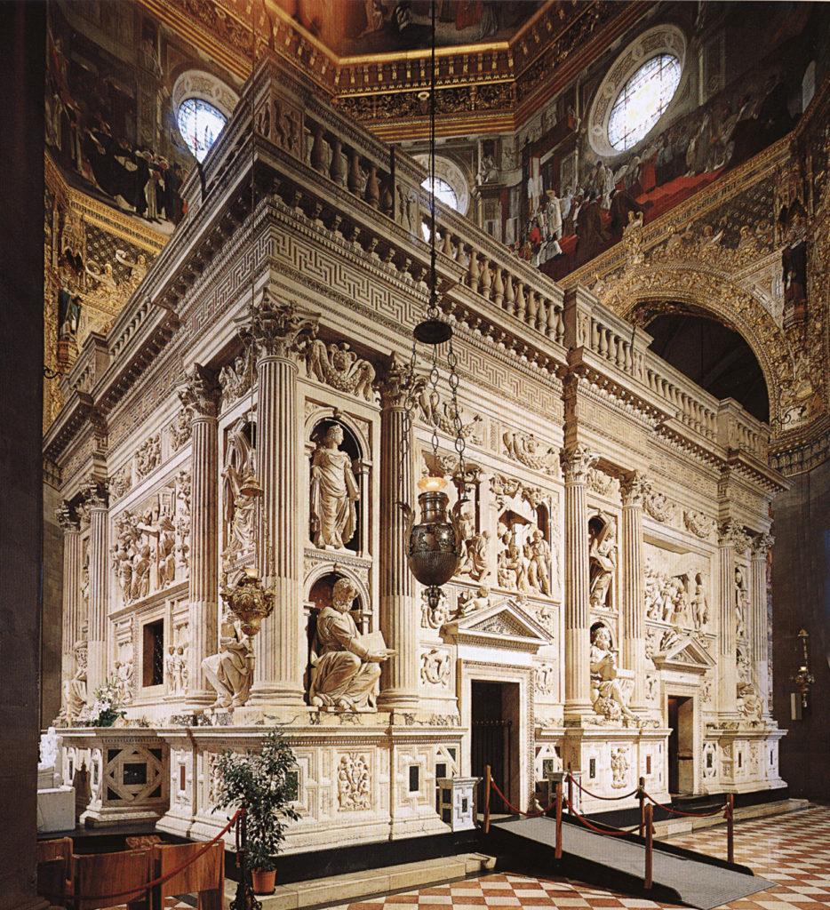 #loretophotowalk: la Santa Casa di Loreto
