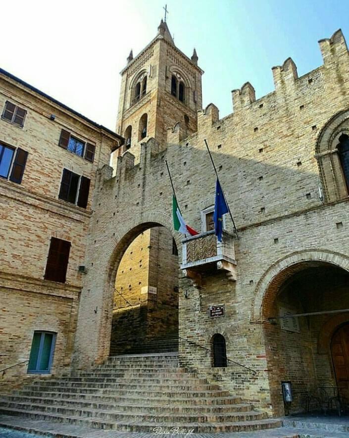 Montecassiano (Macerata)