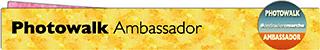 pulsante Photowalk Ambassador