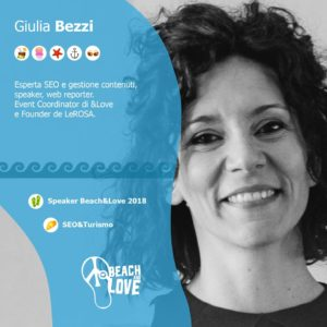 Giulia Bezzi - Beach & Love