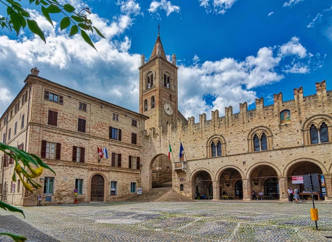 Palazzo dei Priori di Montecassiano