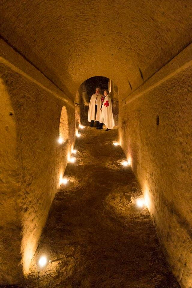 Grotte di Osimo - Foto di Sauro Strappato