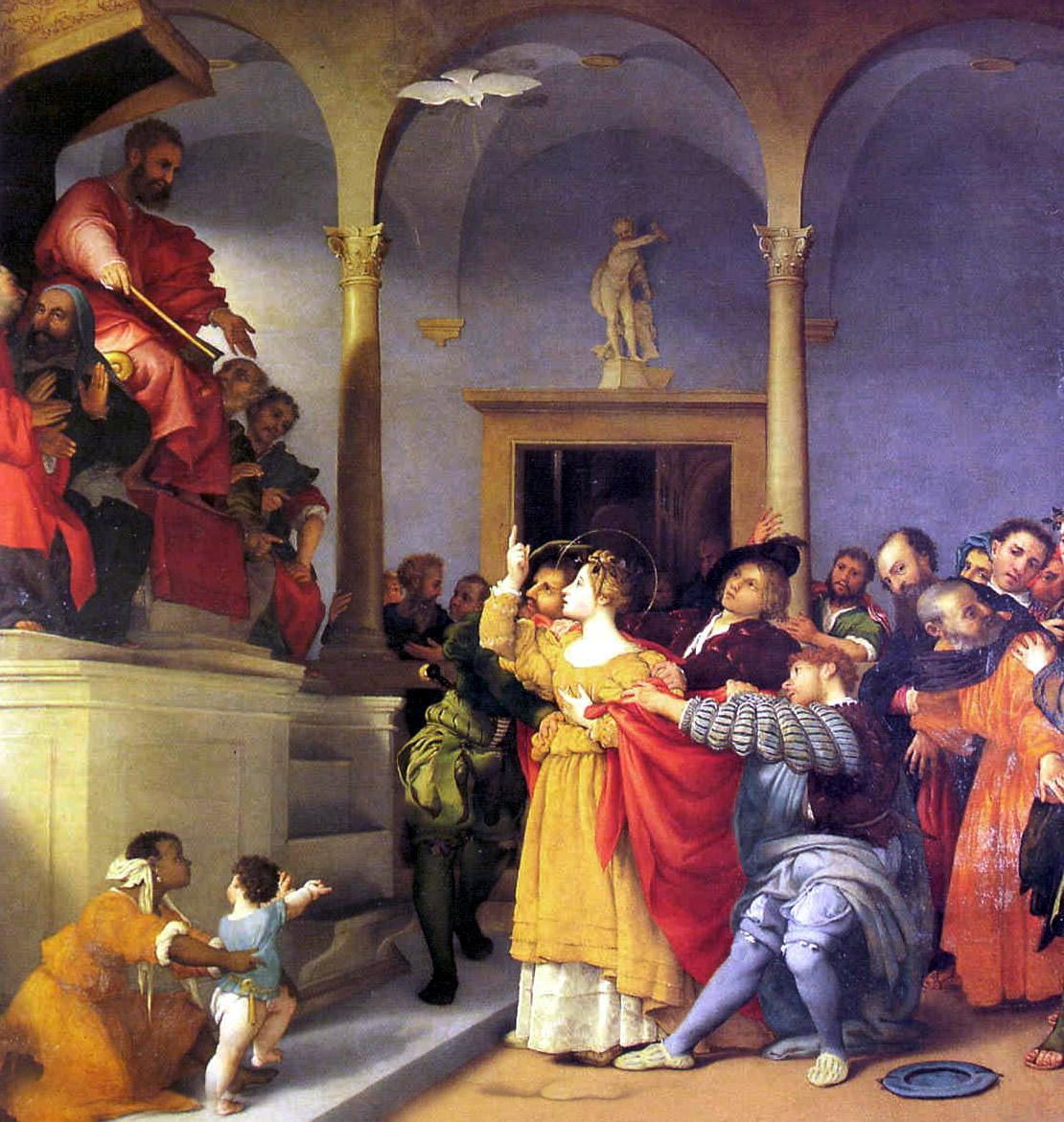 Lorenzo Lotto nelle Marche