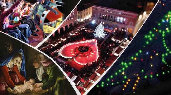 Eventi e cose da fare a napoli per il weekend dicembre