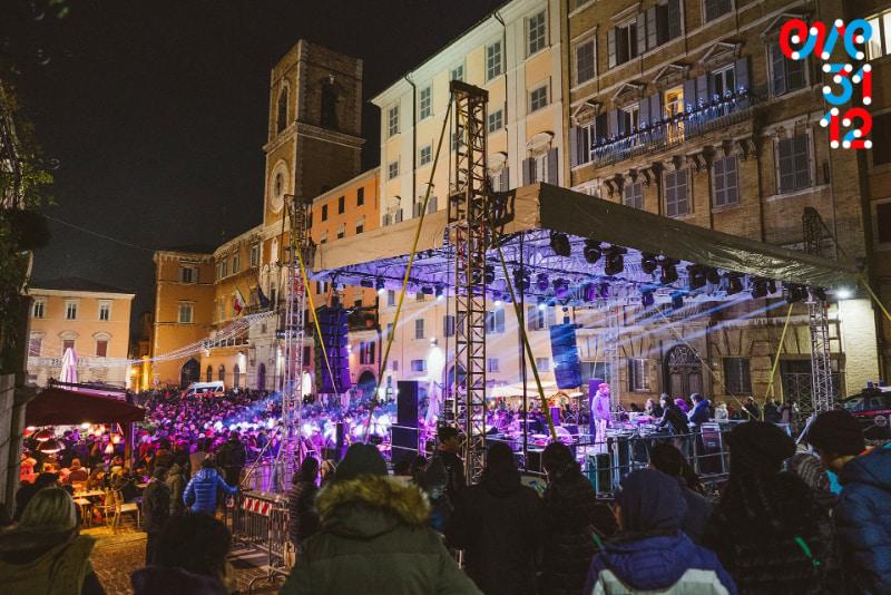 Capodanno ad Ancona